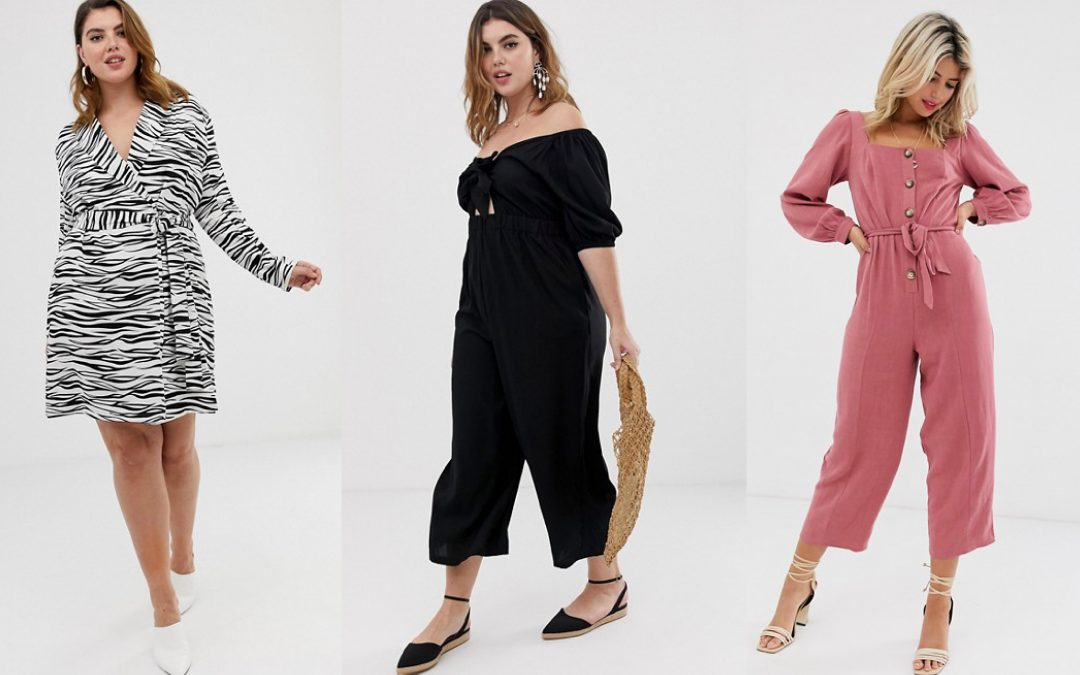 New Year ASOS Haul 2020